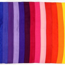 Farbflaggen