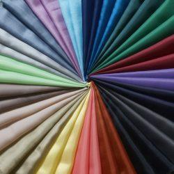 Farbtücher